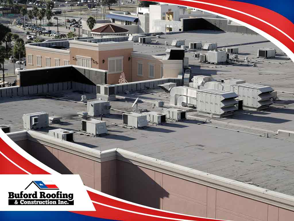 Why Is Proactive Maintenance Essential for Commercial Roofs?