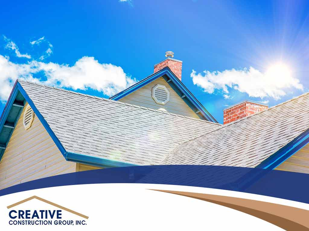 4 Important Factors to Consider When Choosing a New Roof