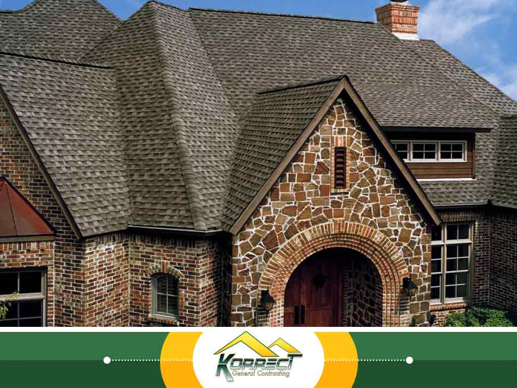 What Are the Features of GAF's Camelot II Roofing Shingles?