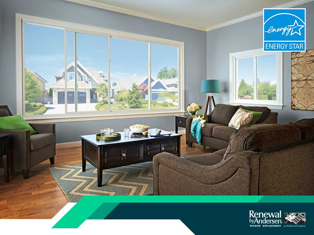 Your New Windows and the ENERGY STAR® Label