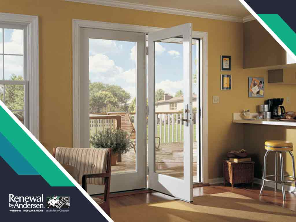 Materials You Should Choose for Your Patio Doors