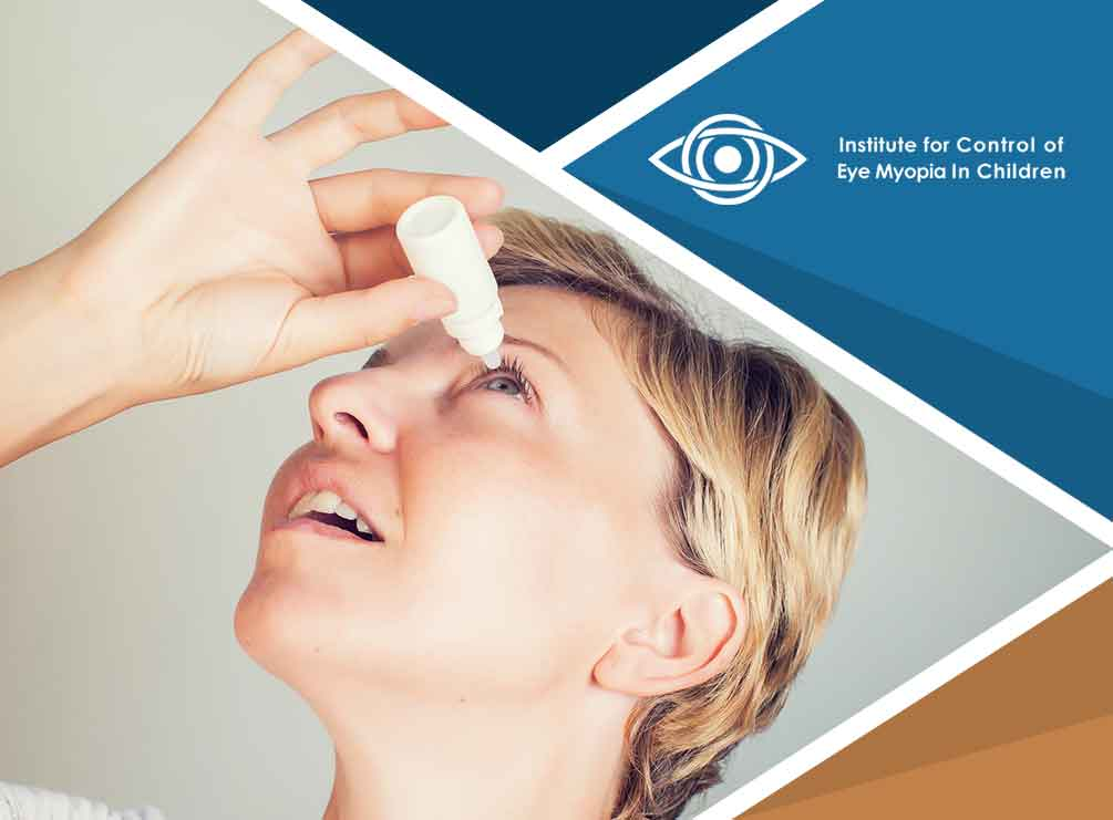 How Atropine Eye Drops Can Slow Myopia Progression