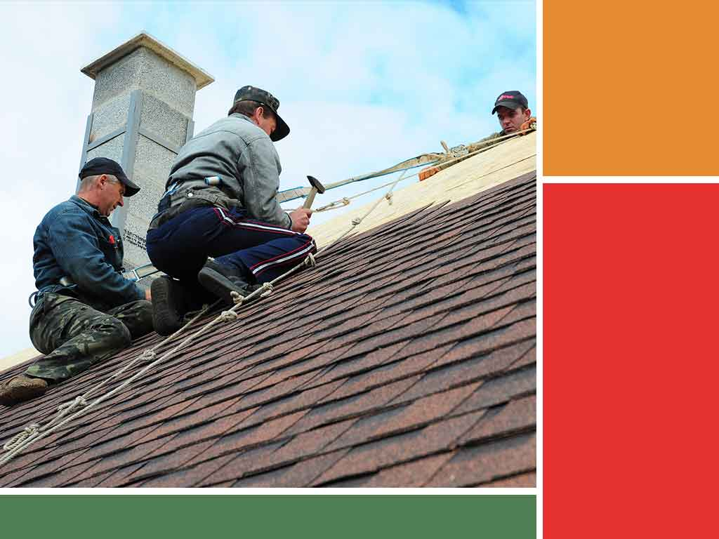 4 Important Questions to Ask Your Prospective Roofer