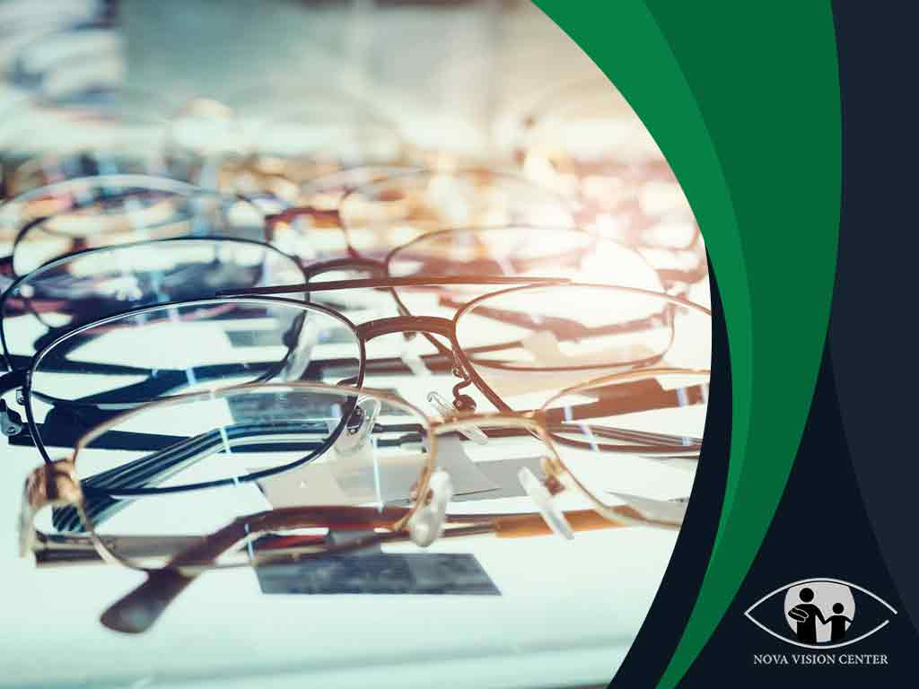 Tips on Choosing the Right Eyeglass Frames