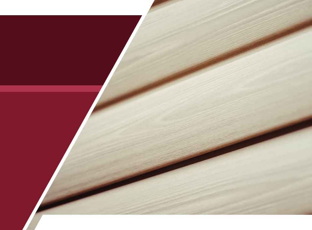 Vinyl Siding Profiles to Choose From