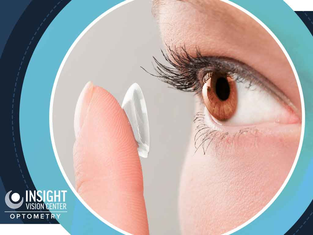 Why Scleral Lenses Might Be the Right Choice for You