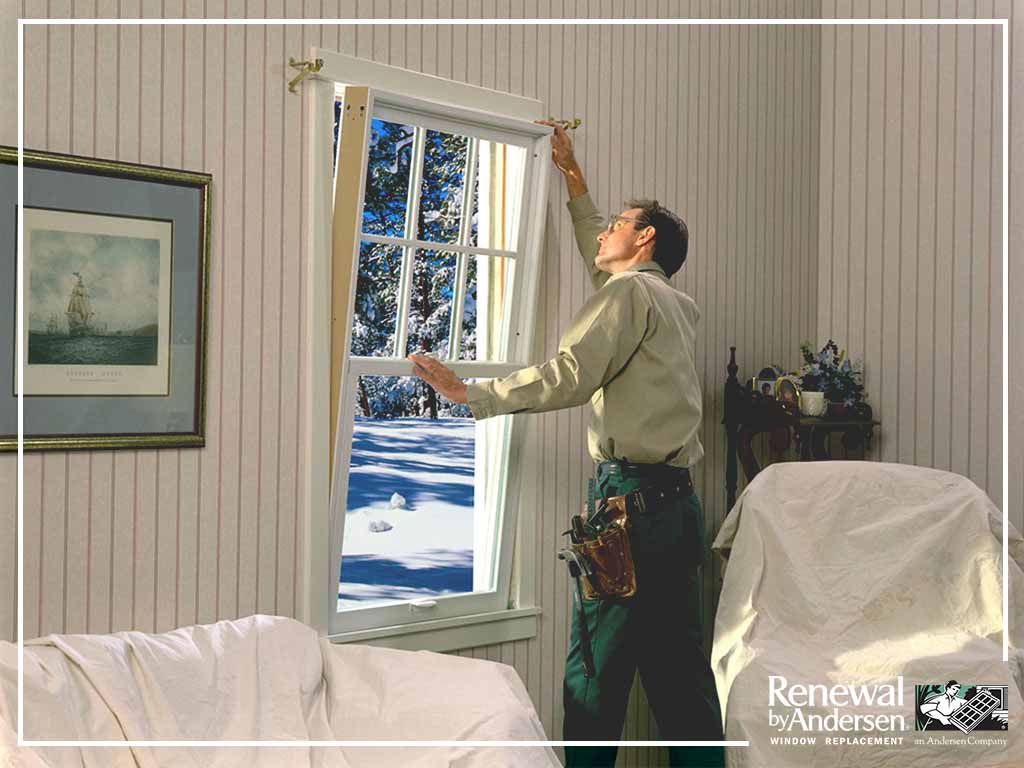 4 Benefits of Timely Window Replacement
