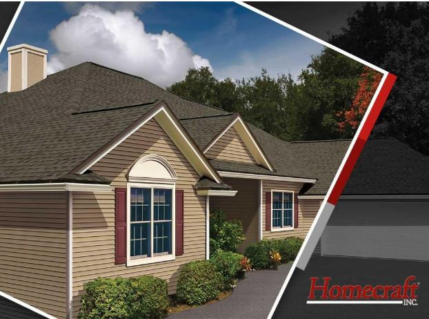 All About Our Quality GAF Grand Sequoia® Roofing Shingles
