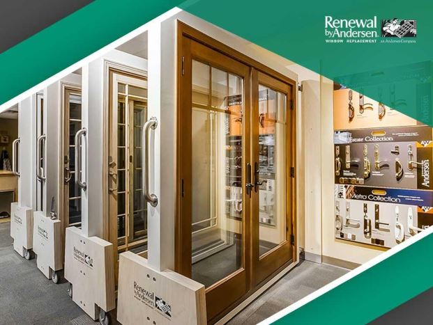 Renewal by Andersen® Patio Door Customization Options