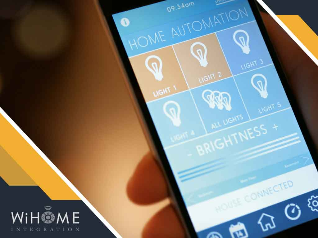 Benefits of Automated Home Lighting Control