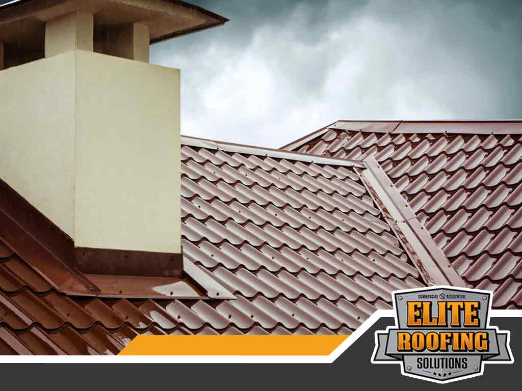 Metal Roofs: The Eco-Friendly Roofing System