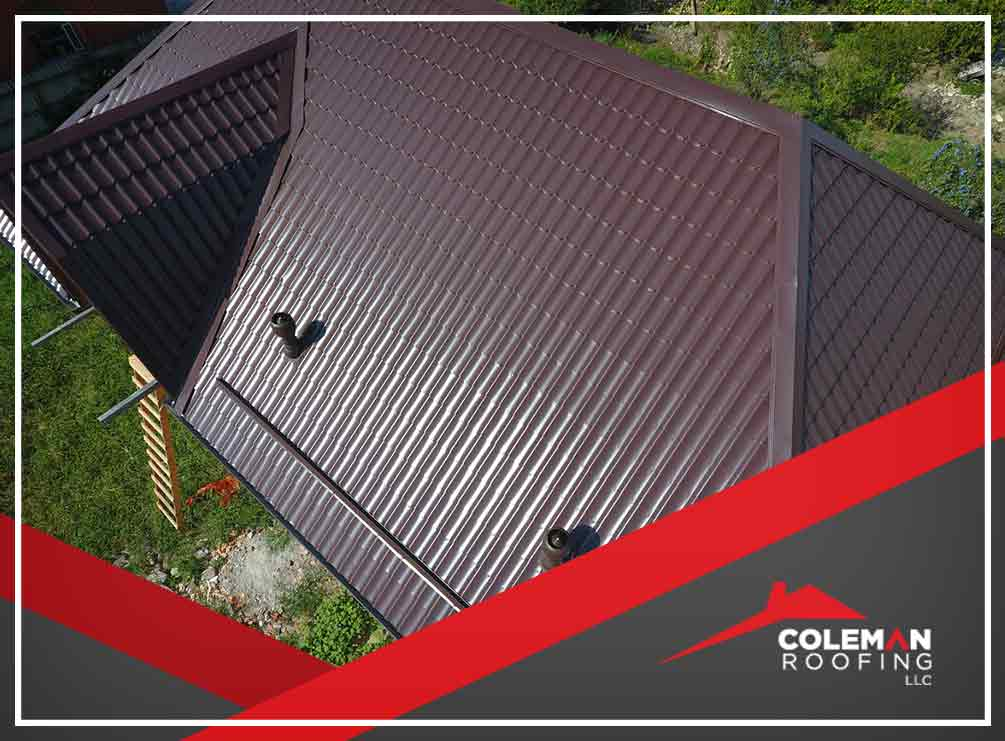 The Do's and Don'ts of Metal Roof Maintenance