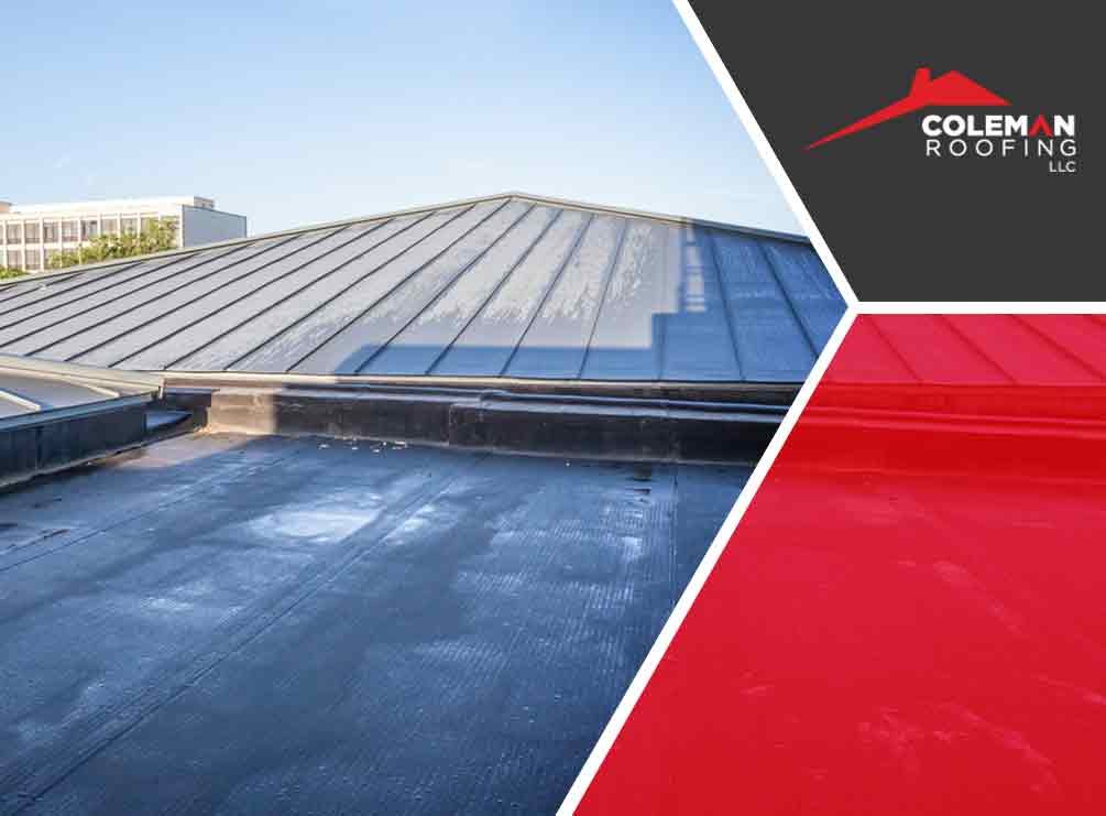 Costly Ways Commercial Roof Leaks Impact Your Business