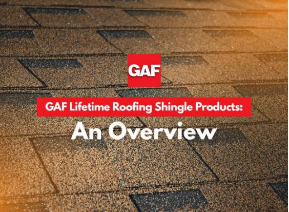 GAF Lifetime Roofing