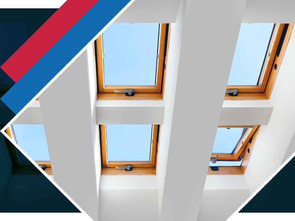 Why Skylights Are a Great Addition to Your Flat Roof