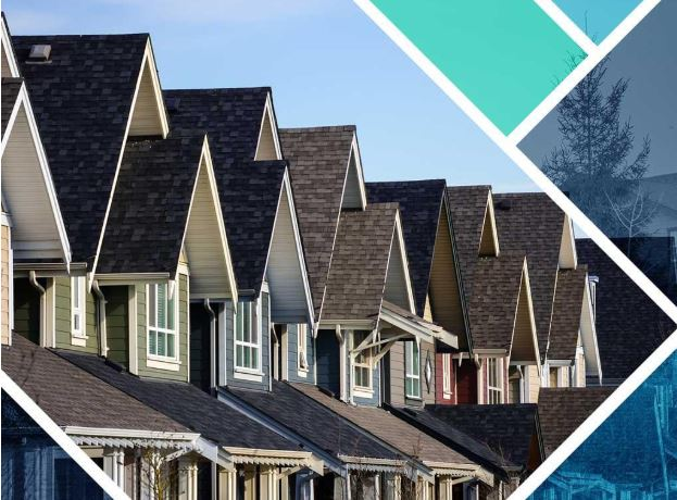 5 Common Types of Residential Roofs