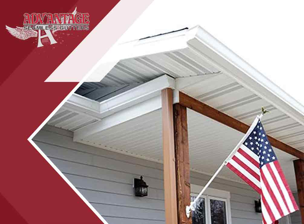A Comparison of K-Style Gutters and Half-Round Gutters