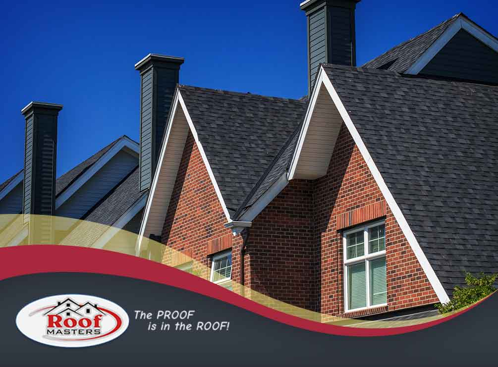 We Offer Premium Quality Asphalt Roofs From CertainTeed®