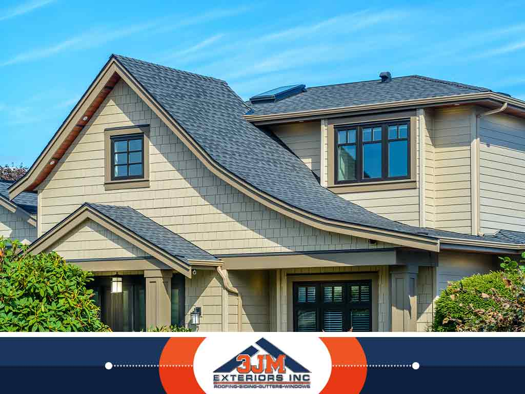 5 of the Best Roofing Materials