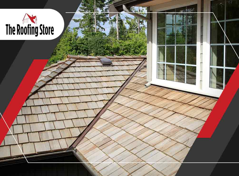 Ways to Keep a Wood Shake Roof in Tip-Top Shape