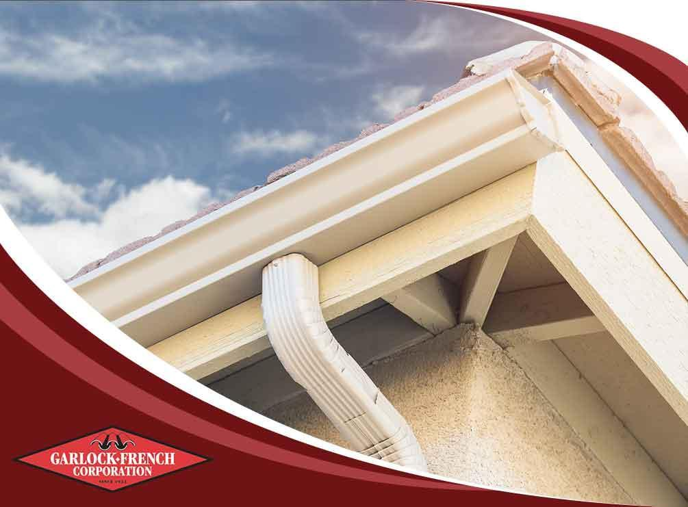 4 Benefits of New Gutter Systems