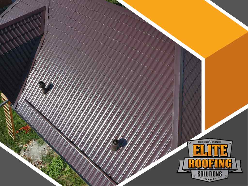 Why a Metal Roof Is a Worthwhile Investment