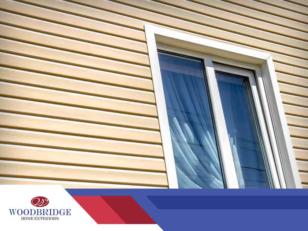 Tips for Vinyl Siding Maintenance