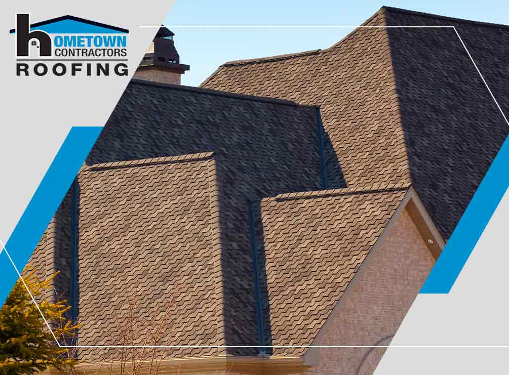 The 3 Purposes of Roof Underlayment