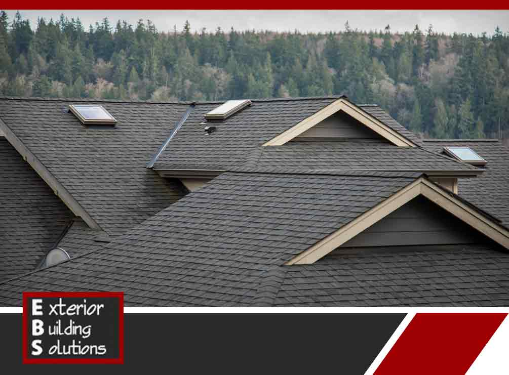Things That Can Cause Your Roof to Fail Prematurely