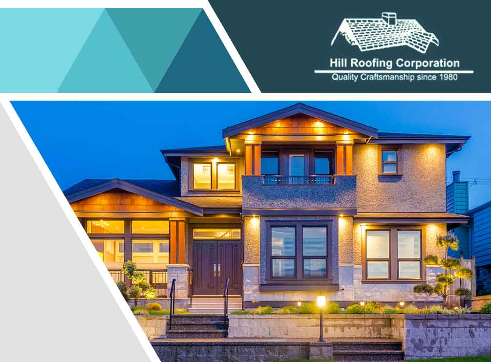 Top 4 Sloped Roofing Options You Should Consider