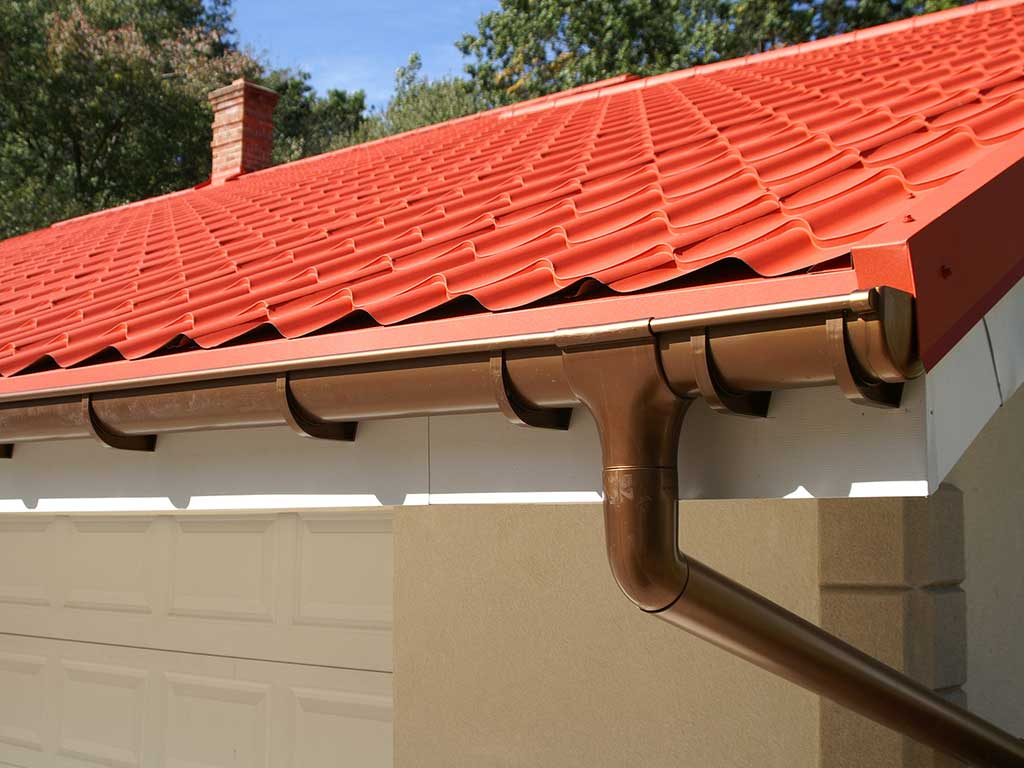 Different Roofing and Gutter Services by RainTech