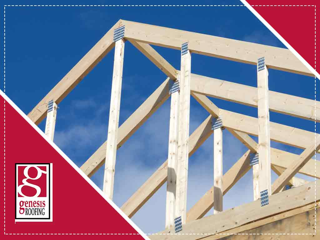 The Various Roof Trusses Used in Roofing Structures