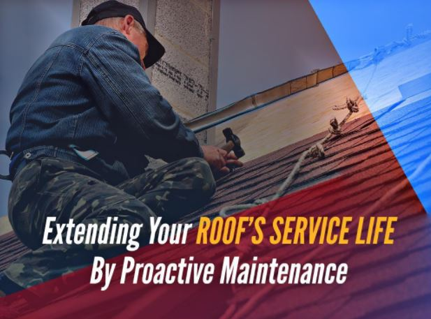 Proactive Maintenance