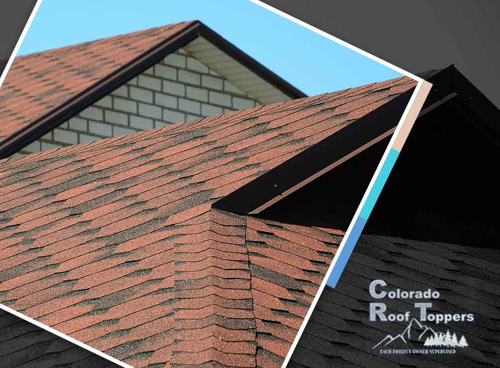 4 Popular Types of Roof Shingles