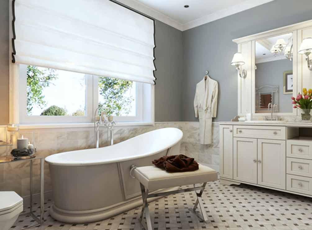 Should You Install In-Floor Heating in Your Bathroom?