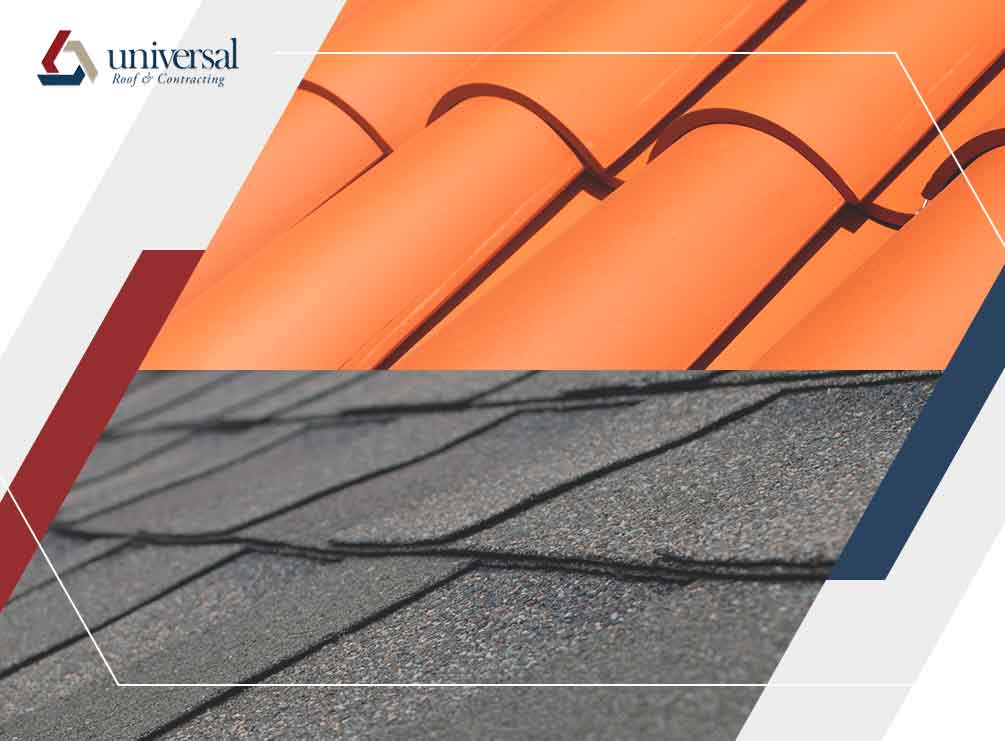 Tile Roofs and Asphalt Shingles: An Honest Comparison