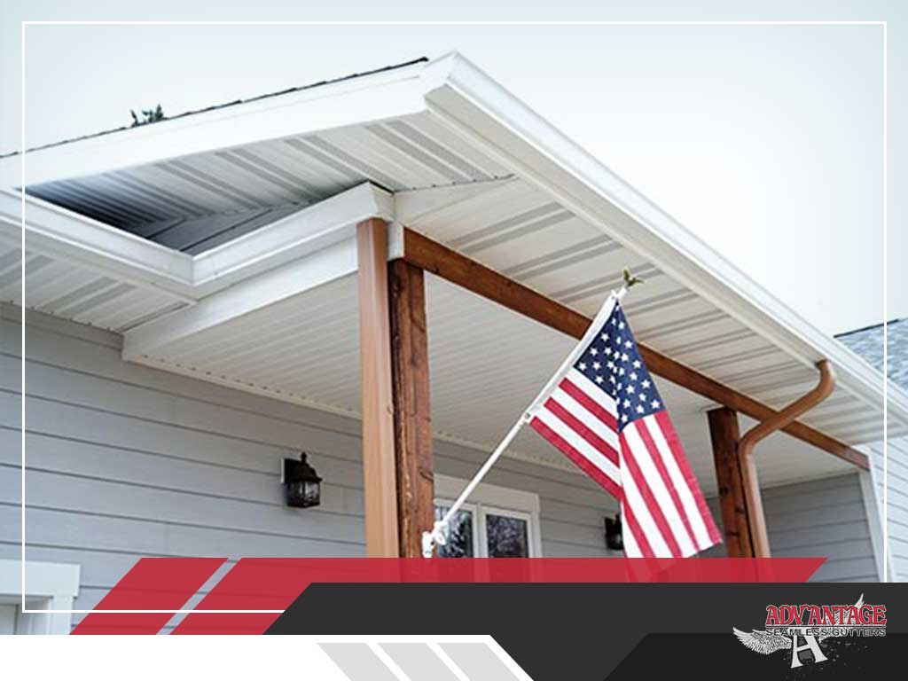 Half-Round and K-Style Gutters: Their Benefits