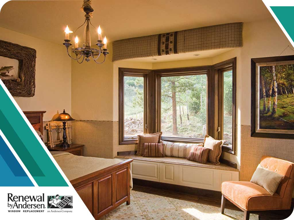 Modernizing Bay Windows