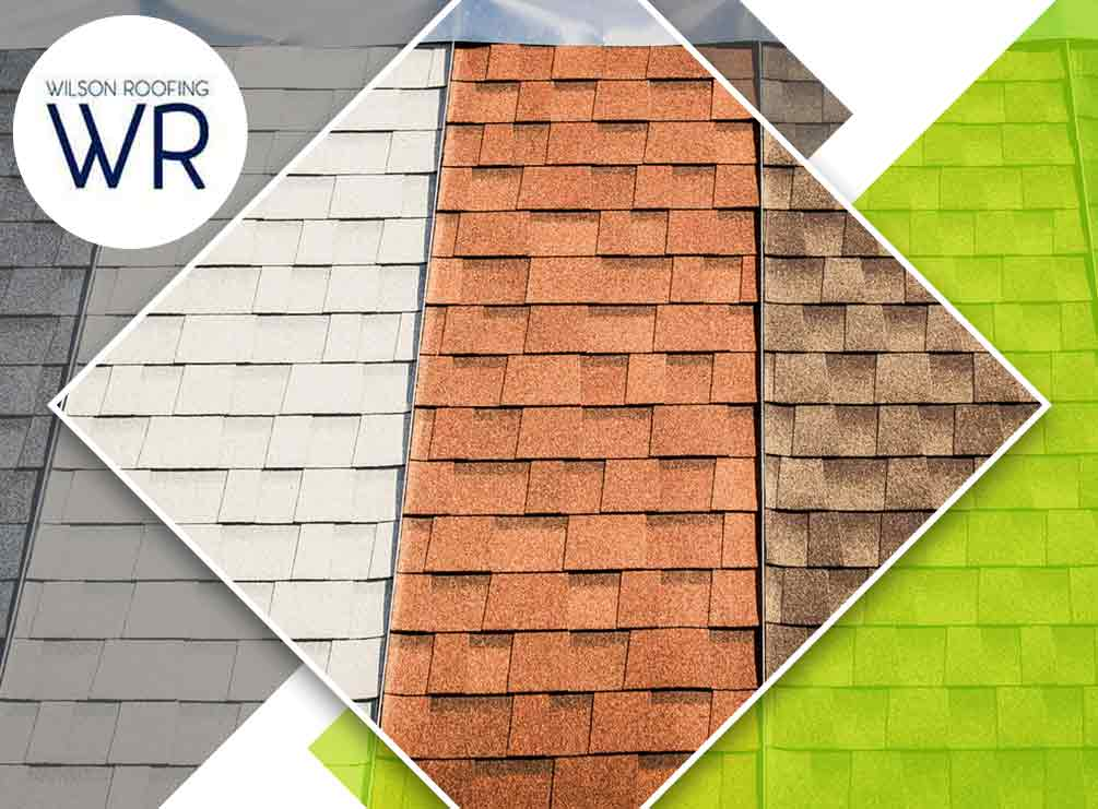 Shingle Colors: Light, Dark or Neutral Tones?