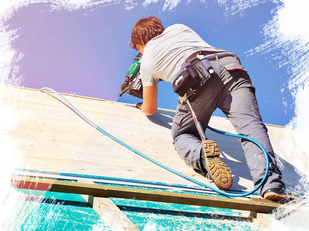 4 Tips to Keep Your Roof In Good Shape