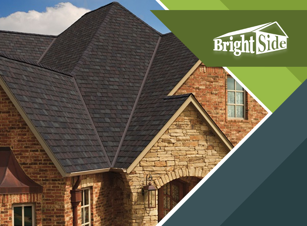 How Asphalt Shingles Accent the Beauty of Traditional Homes