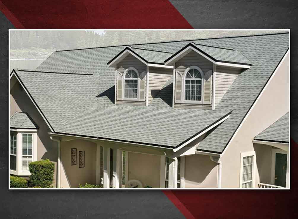 The Benefits of GAF's Roofing Systems