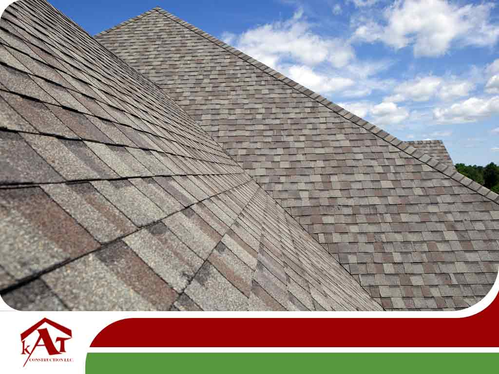 Environmental Factors That Cause Roof Shingle Damage