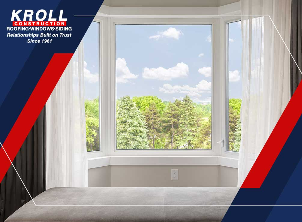 Bay and Bow Windows: What's the Difference?