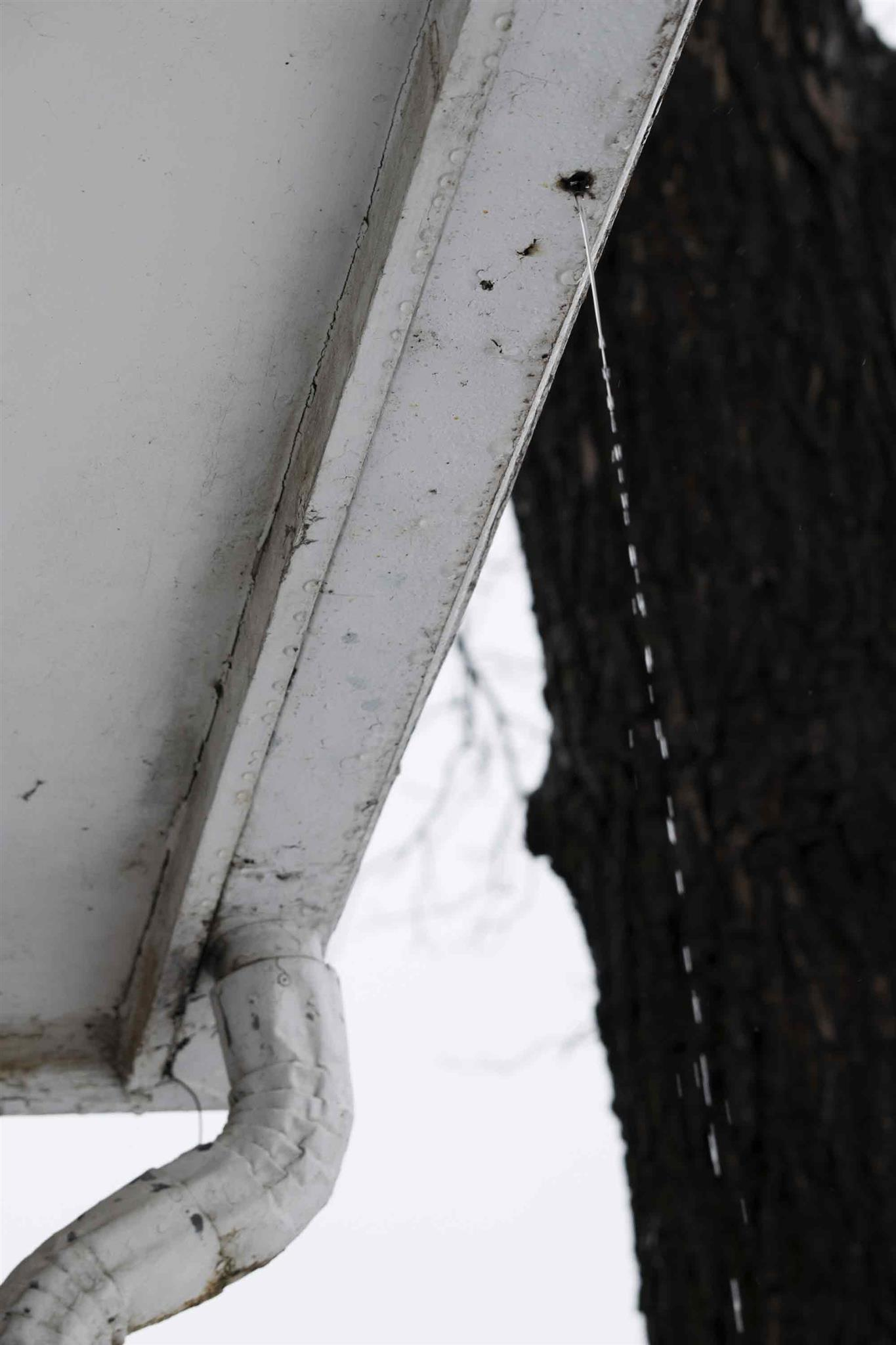 The Top 4 Reasons Gutters Sag Over Time