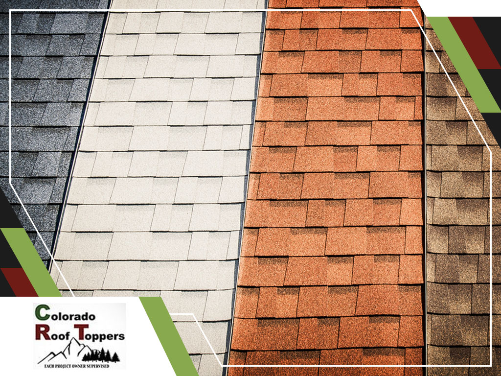 3 Factors You Should Consider When Choosing Your Shingles