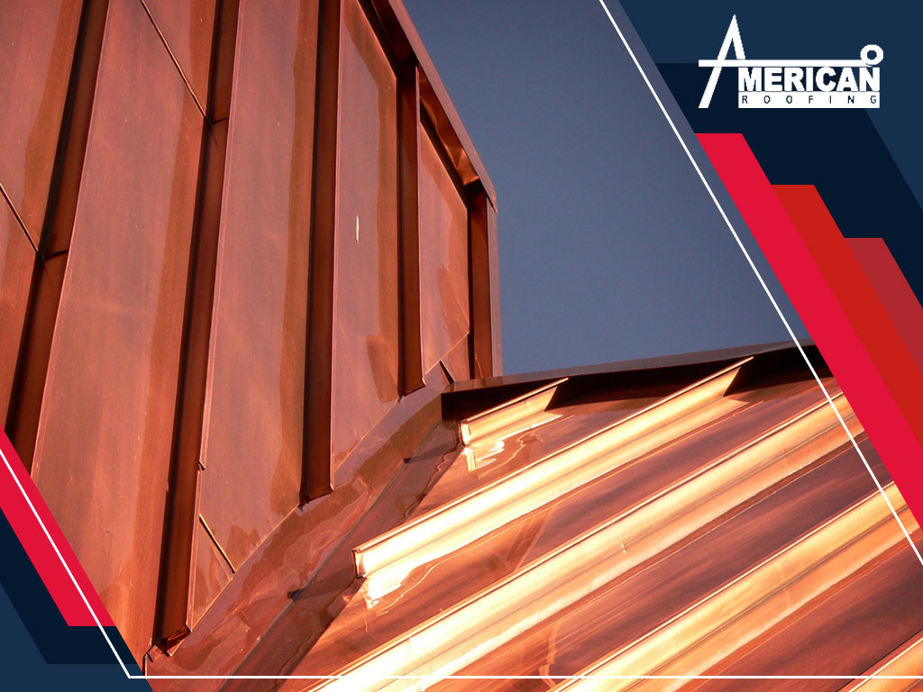 3 Types of Flashings Used in Roofing Systems