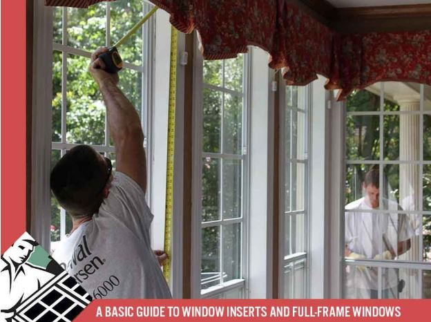 A Basic Guide to Window Inserts and Full-Frame Windows