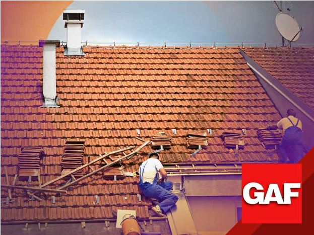 Minimizing Storm Damage With GAF's Storm Support Tools