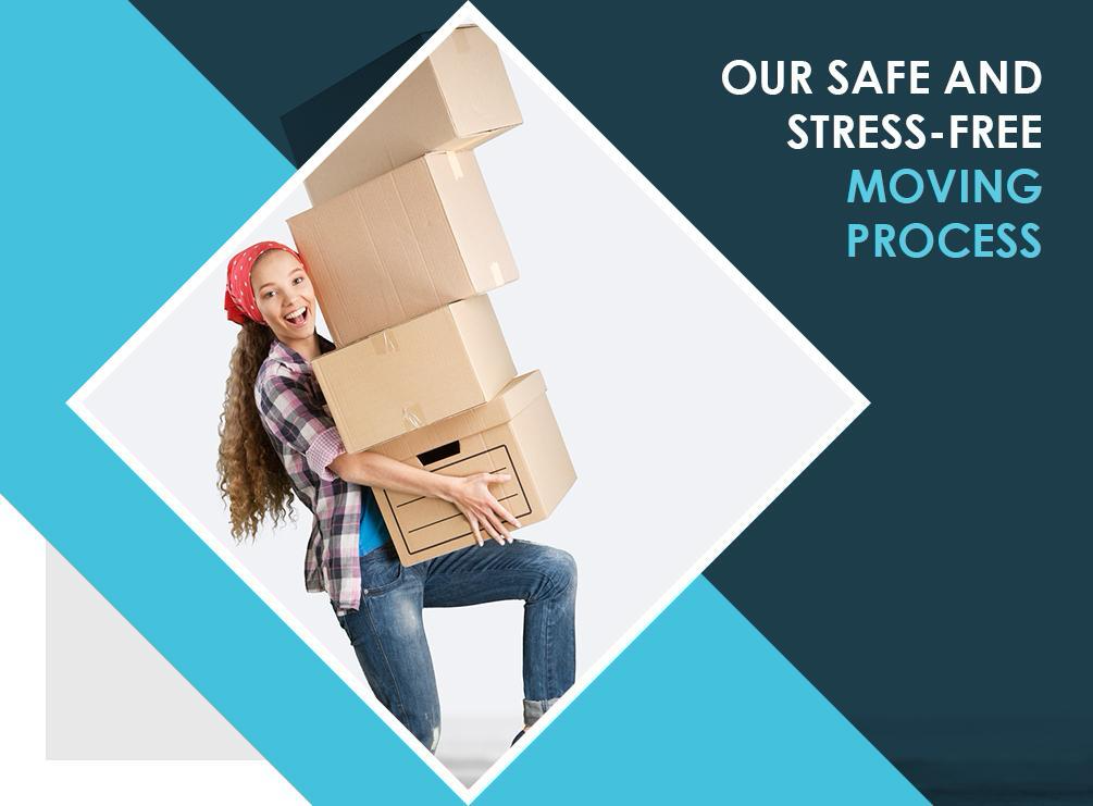 Our Safe and Stress-Free Moving Process